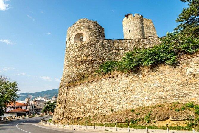 Skopje Kale Fortress (Skopsko Kale)