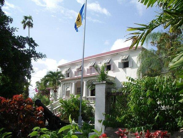 Casa de la plantación de Sunbury