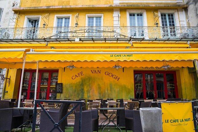 Van Gogh Café (Le Café de Nuit)