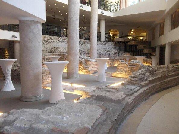 Amphitheater of Serdica