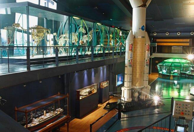Elder Museum of Science and Technology (Museo Elder de la Ciencia y la Tecnologia)