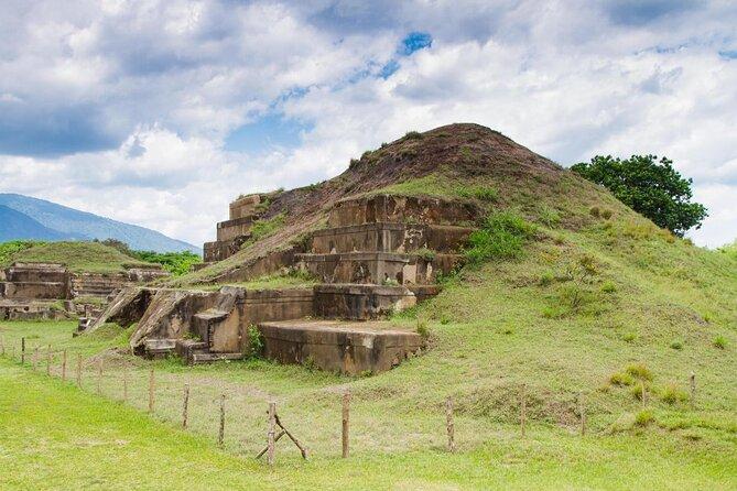 Parque Arqueológico de San Andrés (Parque Arqueológico San Andrés)