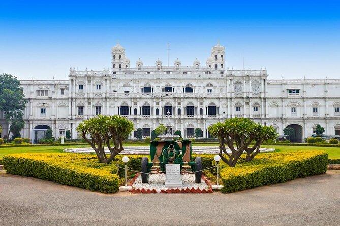 Jai Vilas Mahal (Palacio de Jai Vilas)