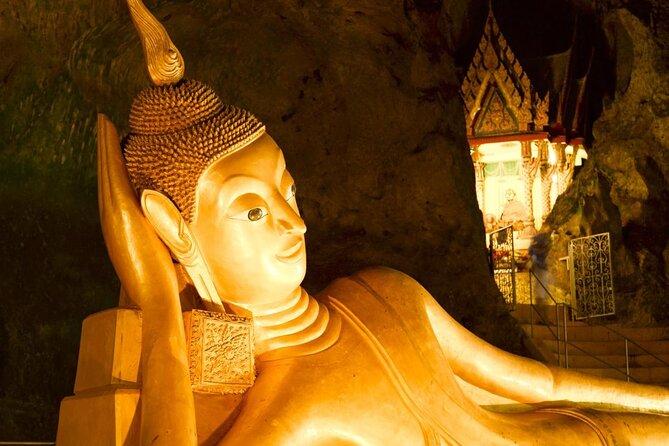 Cave Temple (Wat Suwan Kuha)