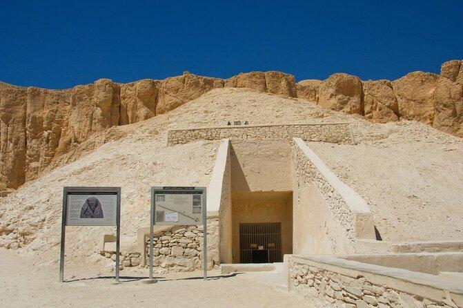 Tumba de Ramsés VI