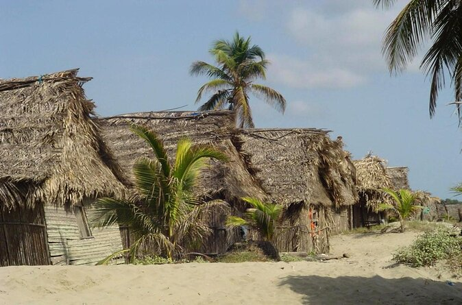 Miami Garifuna Village
