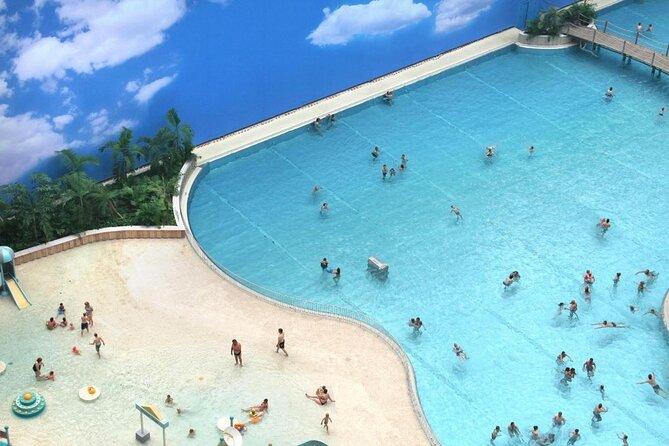 Resort delle isole tropicali
