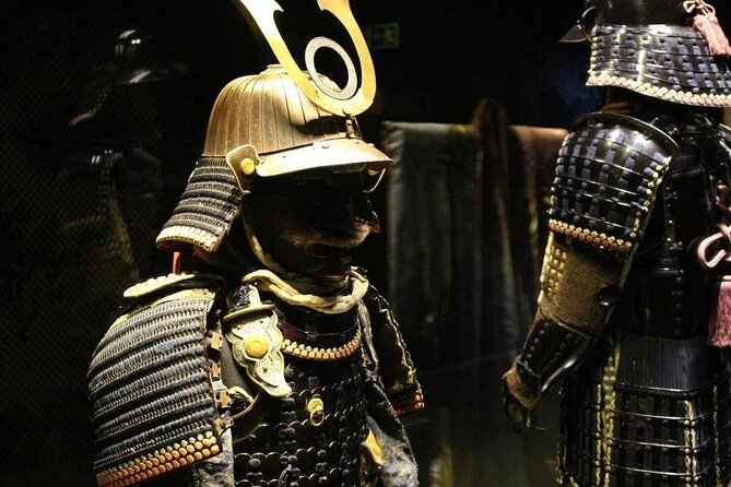 Museo de Oriente (Museu do Oriente)