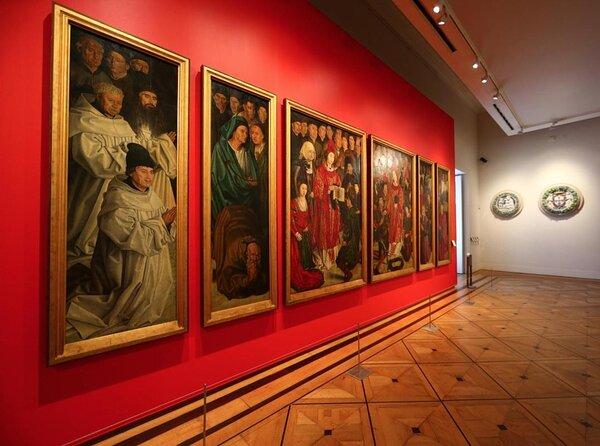 Museo Nacional de Arte Antiguo (NMAA)