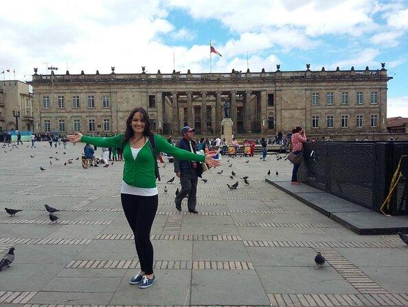 Capitólio Nacional (Capitolio Nacional)