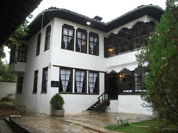 Pristina Ethnographic Museum (Muzeu Etnologjik)