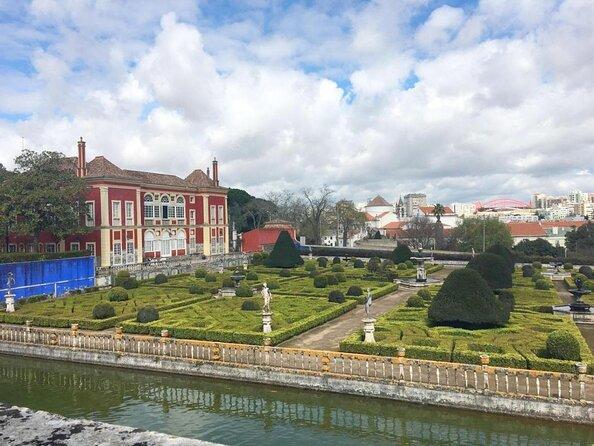 Palast der Marquisen von Fronteira