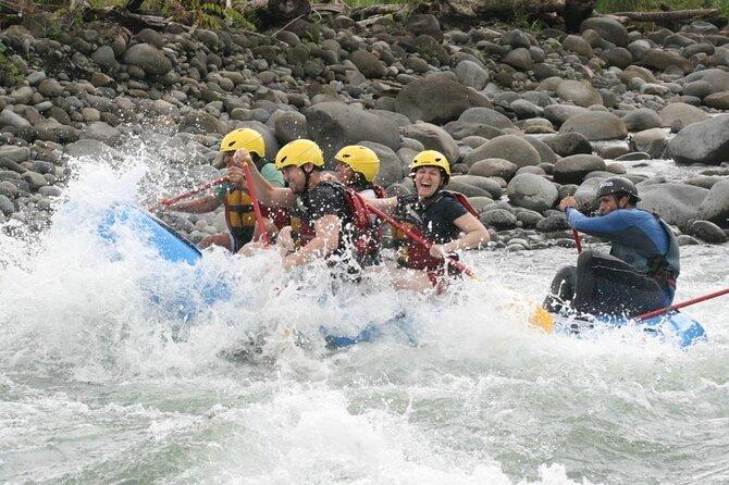 Sarapiqui River (Rio Sarapiquí)