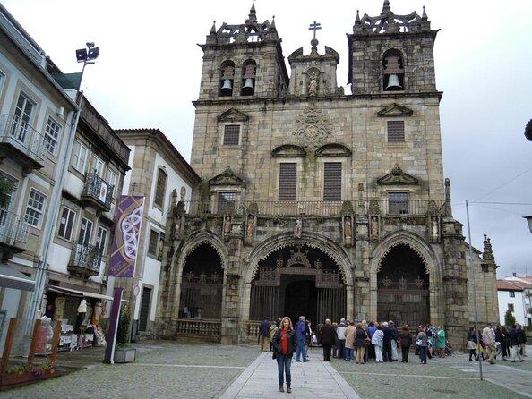 Braga Cathedral (Sé de Braga)