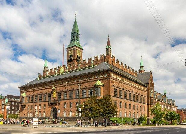 Place de la mairie (Radhuspladsen)