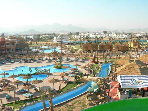 Parque Aquático Aqua Blu
