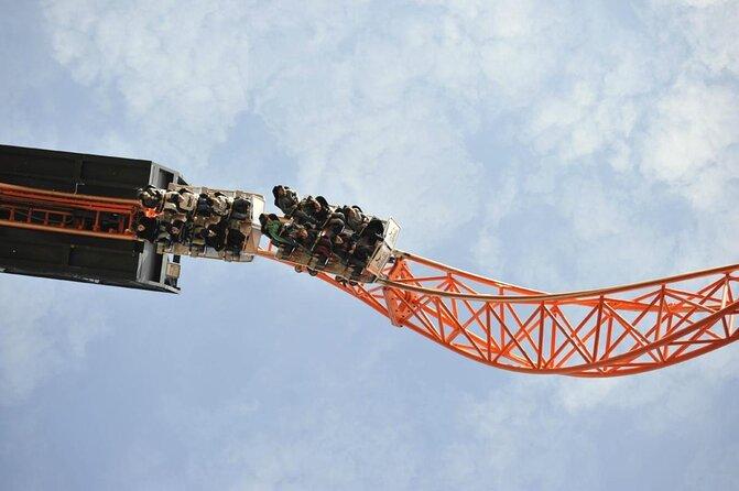 Madrid Amusement Park (Parque de Atracciones de Madrid)