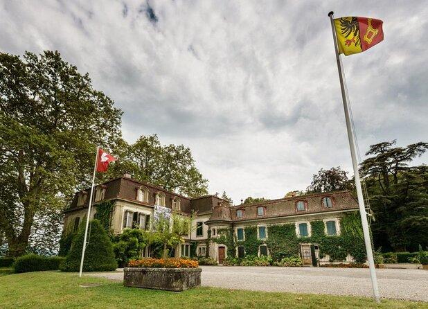 Domaine Penthes (Le Domaine du Château de Penthes)