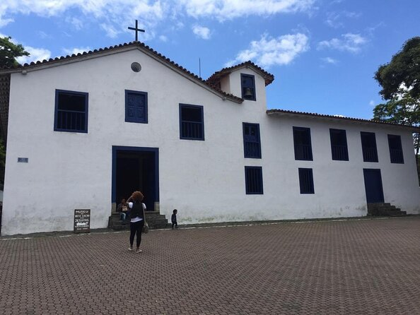 Museo d'arte sacra gesuita (Museu de Arte Sacra dos Jesuitas)