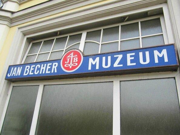 Jan Becher Museum (Jan Becher Muzeum)