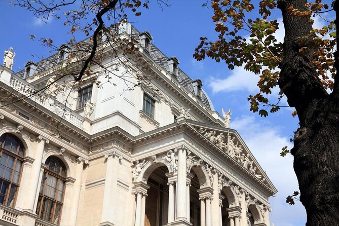 University of Vienna (Universität Wien)