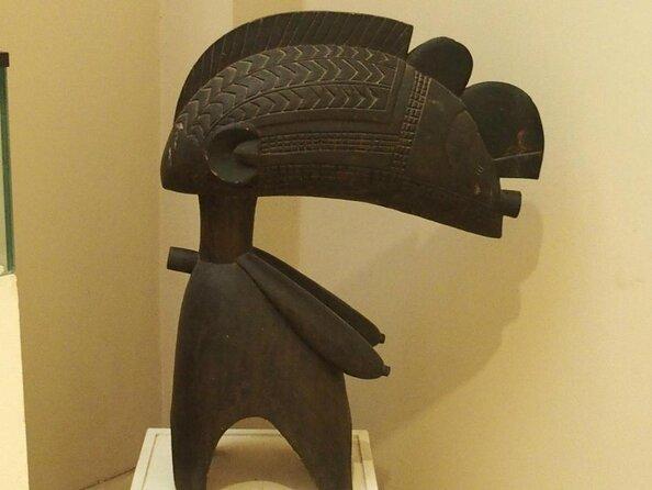 IFAN African Art Museum (Institut Fondamental d'Afrique Noire)