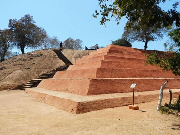 Xihuacan Museum and Archaeological Site (Museo Xihuacan)