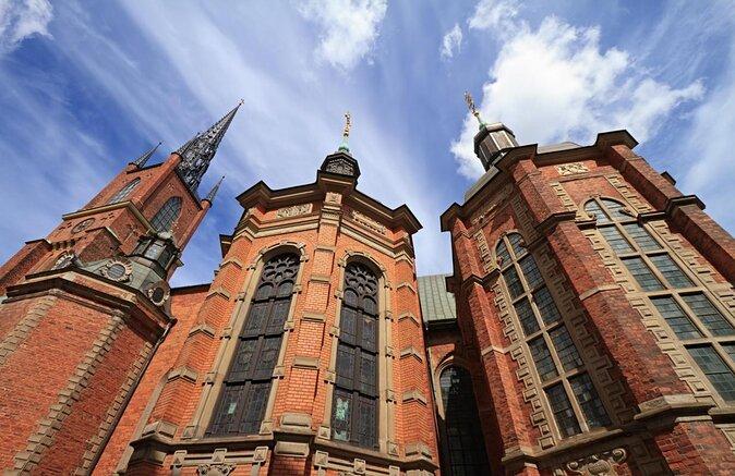 Chiesa di Riddarholm (Riddarholmskyrkan)