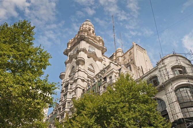 Palacio Barolo (Palacio Barolo)