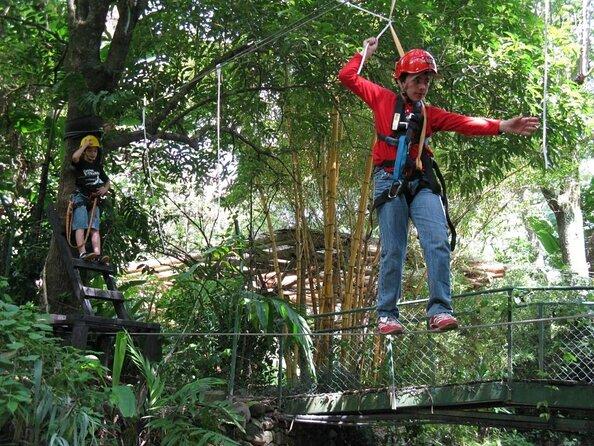 Atitlan Nature Reserve (Reserva Natural Atitlán)