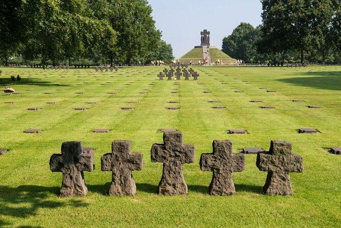 Cimitero di guerra tedesco di La Cambe