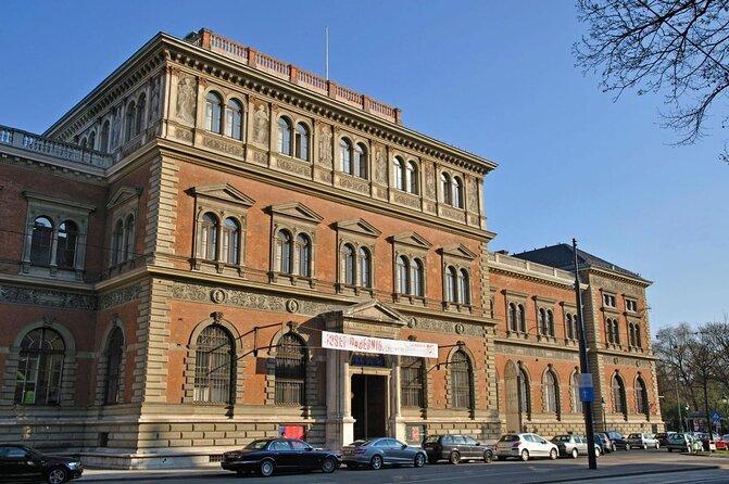 Austrian Museum of Applied Arts (the MAK)