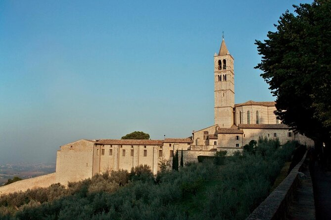 Church of Santa Chiara (Chiesa di Santa Chiara)