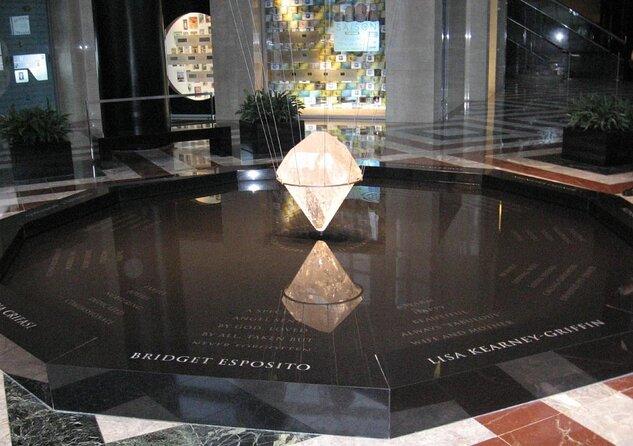 Eleven Tears Memorial