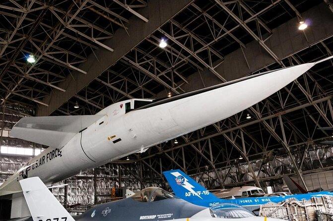 Museu Nacional da Força Aérea dos EUA