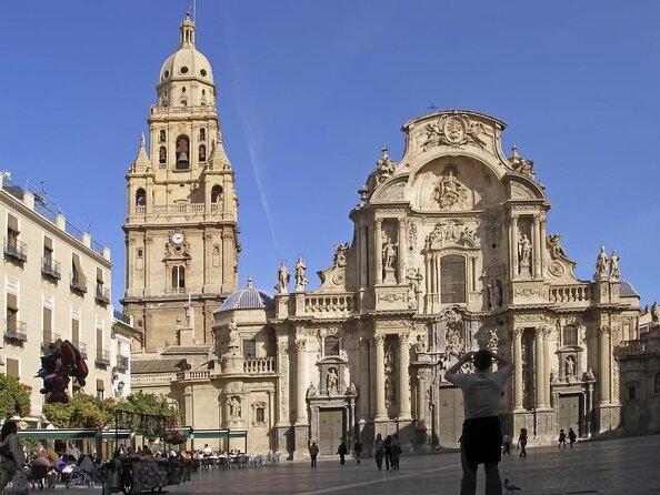 Cathédrale de Murcie (Catedral de Murcia)