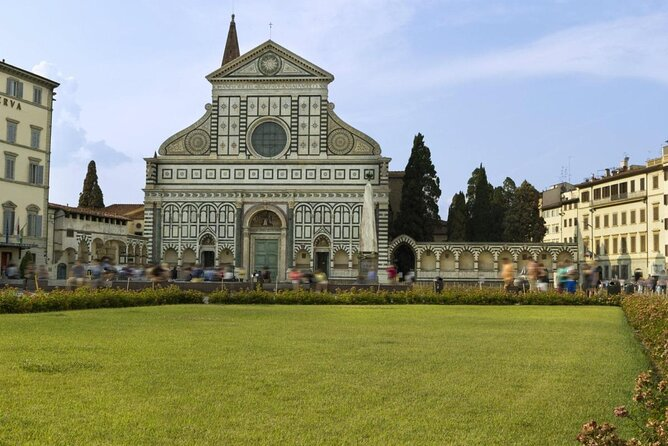 Basilica of Santa Maria Novella (Basilica di Santa Maria Novella)