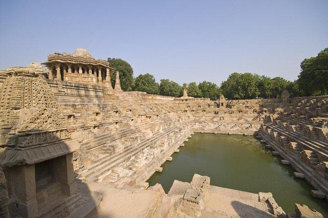 Modhera Sun Temple (Modhera Surya Mandir)