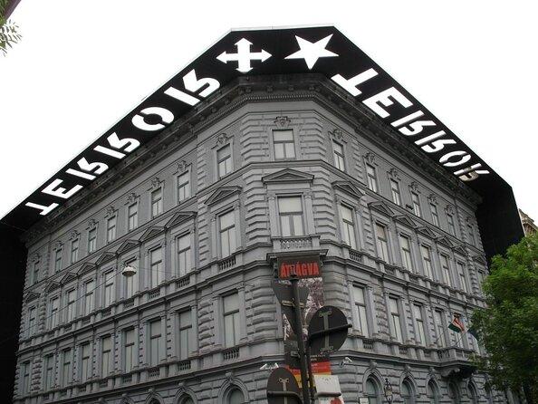 Museo della Casa del Terrore (Terror Háza Múzeum)