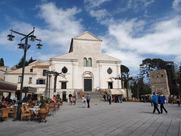 Ravello Duomo (Basilica di Santa Maria Assunta e San Pantaleone)