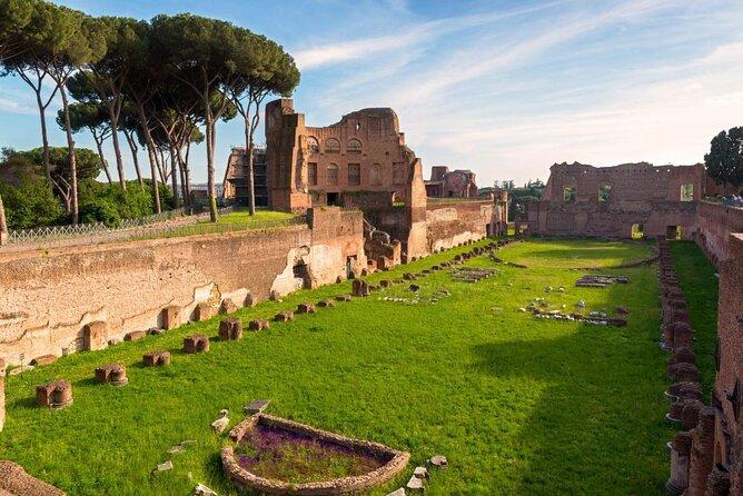 Stadium of Domitian (Stadio di Domiziano)