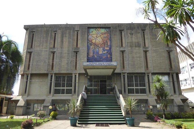 Museo Nazionale dell'Etiopia