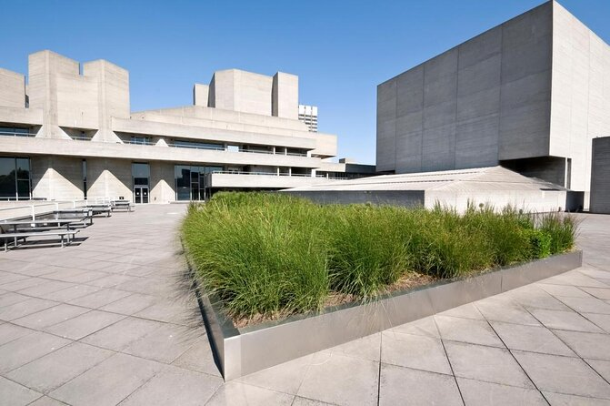 London National Theatre