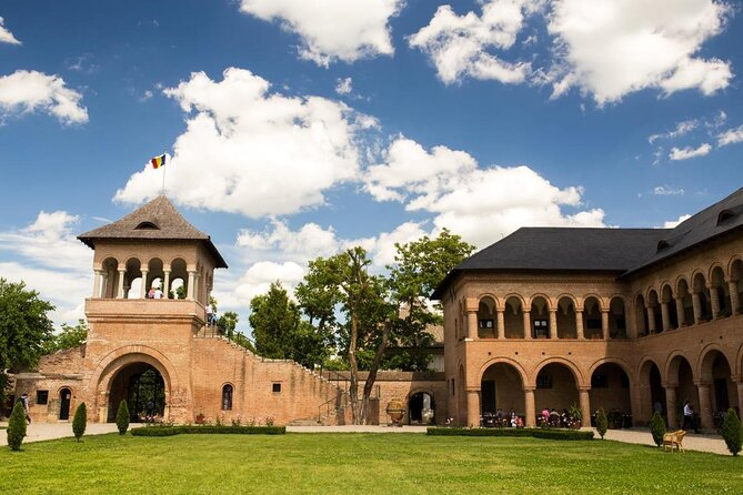 Palazzo Mogosoaia