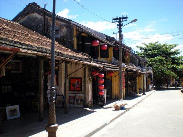 Museo di Hoi An (Bao Tang Hoi An)