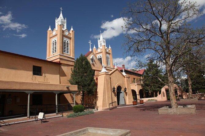 Oude stad Albuquerque