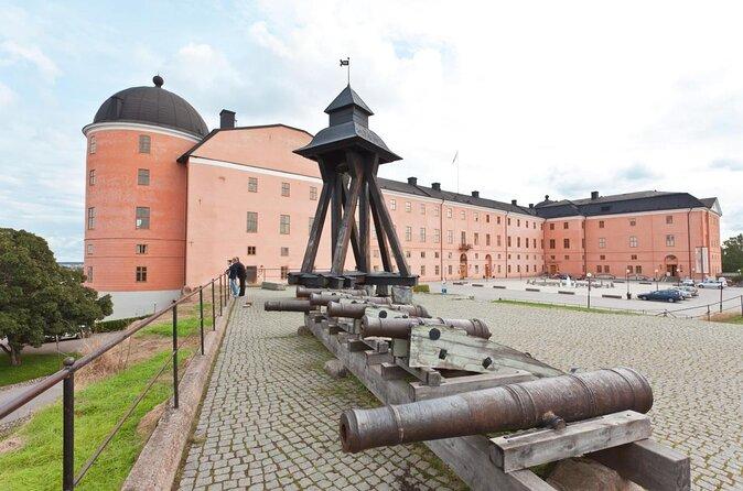 Castillo de Uppsala (Uppsala Slott)