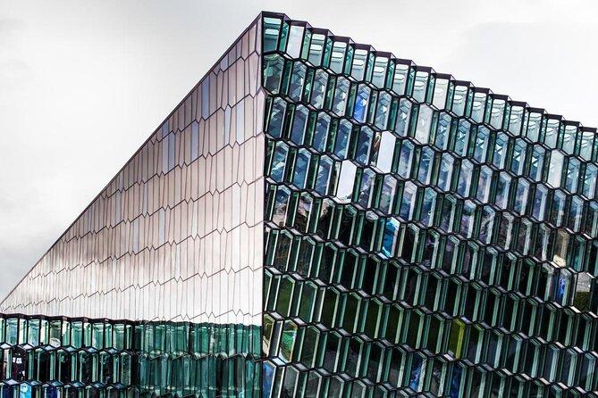 Harpa (Reykjavik Concert Hall and Conference Centre)