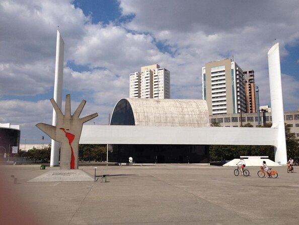 Latin America Memorial (Memorial da América Latina)