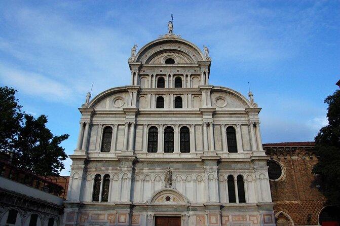 Church of San Zaccaria (Chiesa di San Zaccaria)